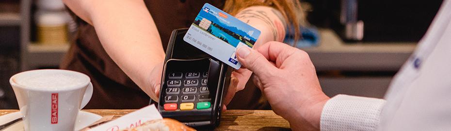 Zahlungssysteme